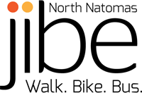 North Natomas Jibe logo